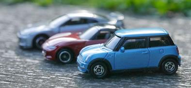交通事故事件
