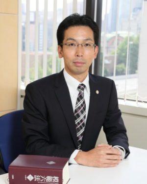 弁護士多田大介