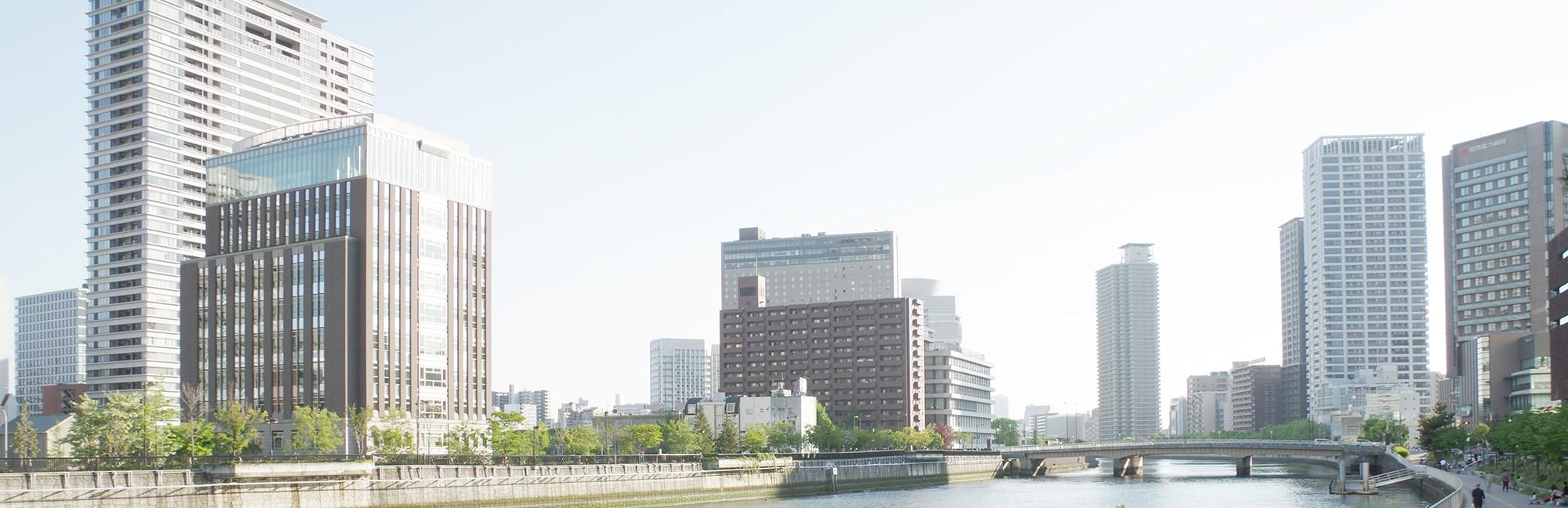 大阪のクオレ法律事務所 弁護士多田大介